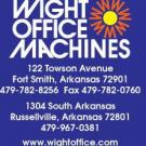 Wight Office Machines