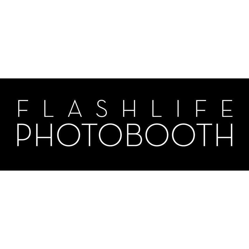 Flash Life Photo Booth Rental