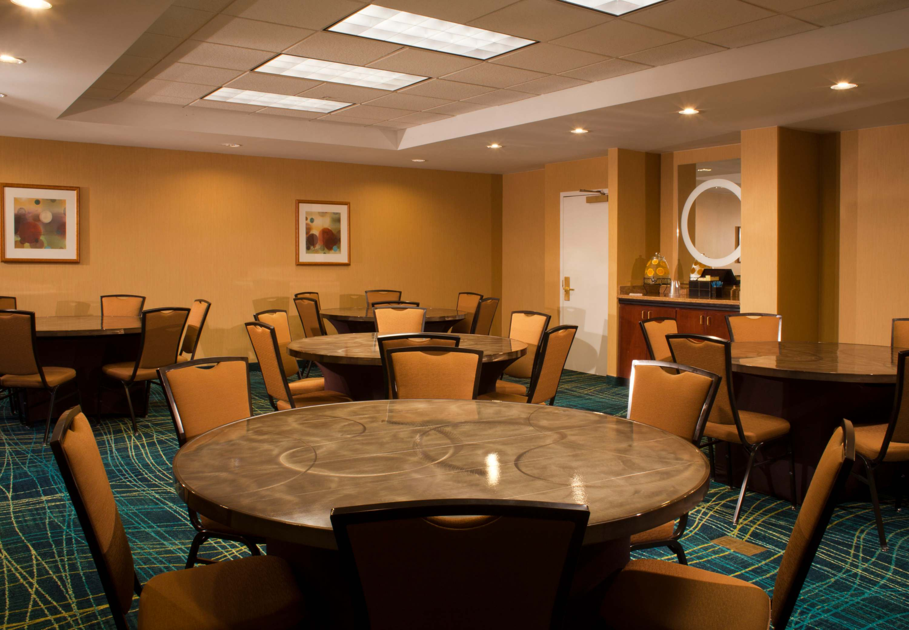 Springhill Suites By Marriott Atlanta Buford Mall Of