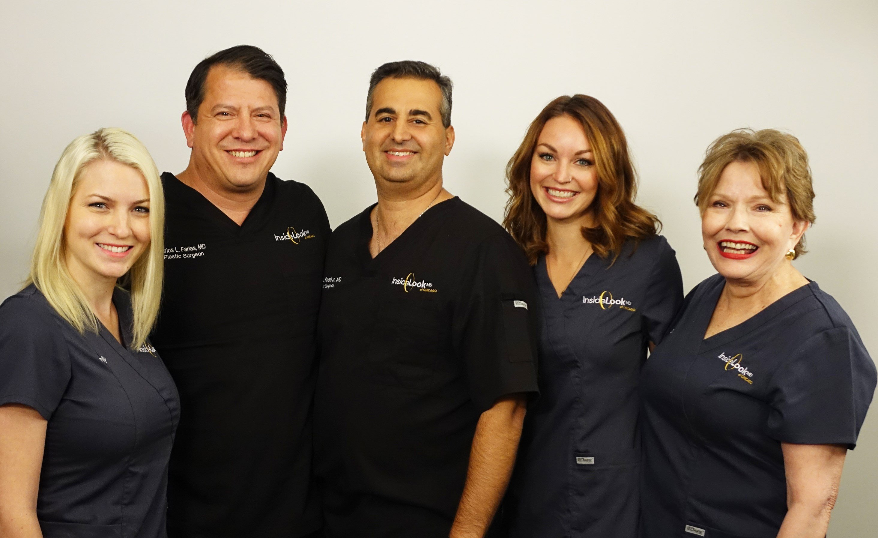 Plastic Surgeon in IL Downers Grove 60515 InsideLookMD 3050 Finley Road Suite 300B  (312)561-3550