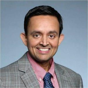 Ritesh Shah MD