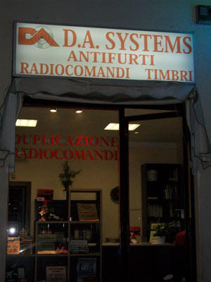 D.A. Systems