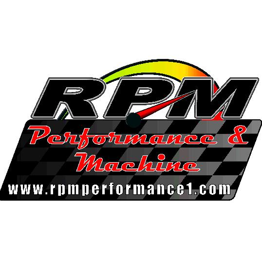 RPM Performance & Machine