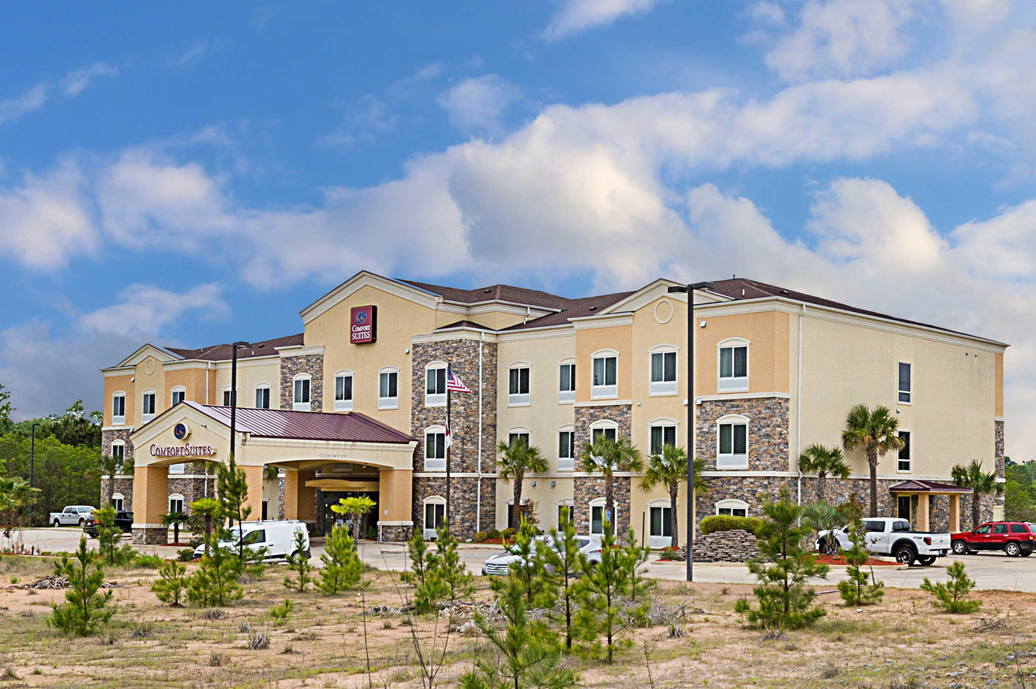Hotels Near Leesville La