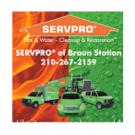 SERVPRO of Braun Station - San Antonio, TX 78250 - (210)267-2159 | ShowMeLocal.com