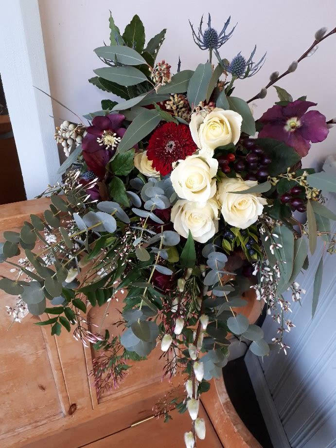 H Watts Florists