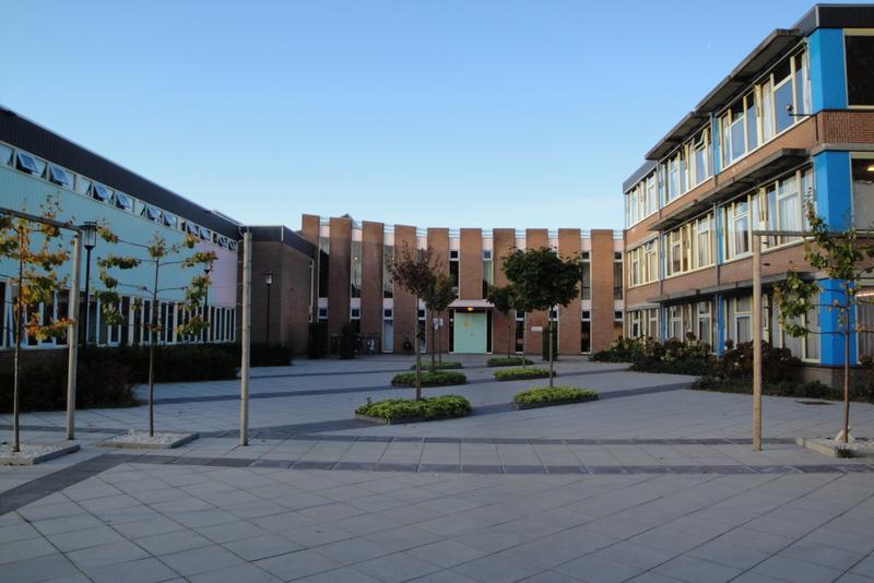 Zeldenrust-Steelantcollege