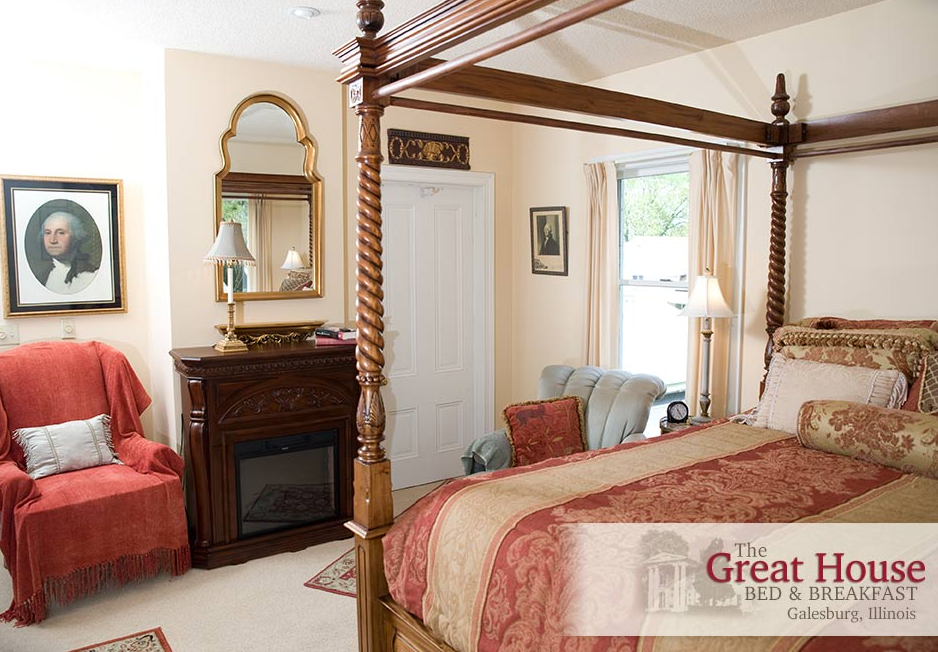 Seacord House Bed And Breakfast