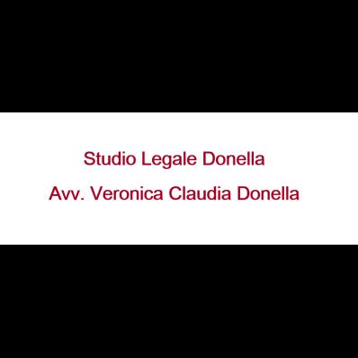 Studio Legale Donella Avvocato Veronica Claudia Donella