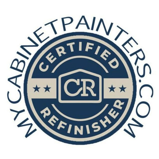 My Cabinet Painters • Cabinet Refinishing & Refacing Services