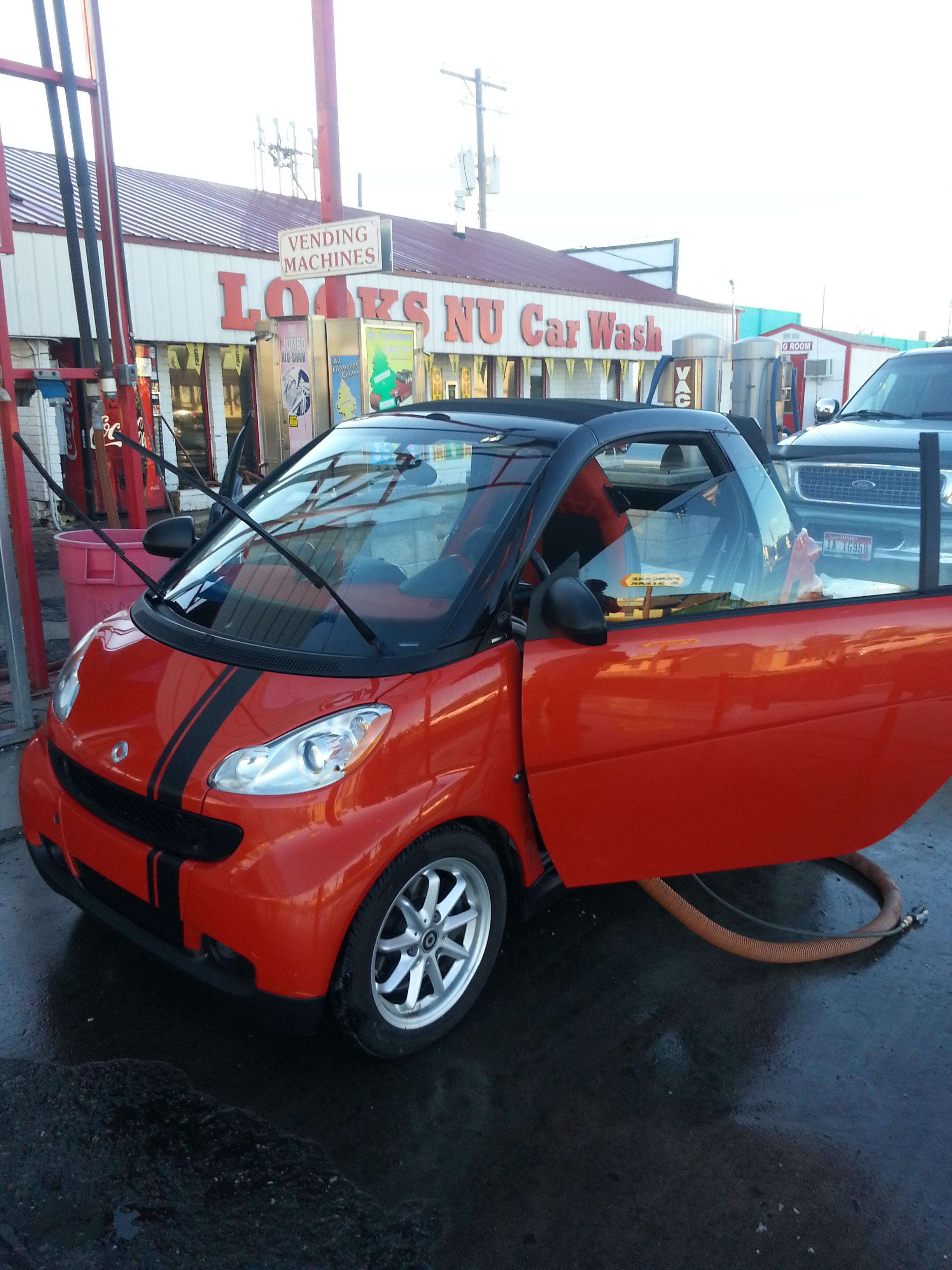 Zip Car Wash Miami