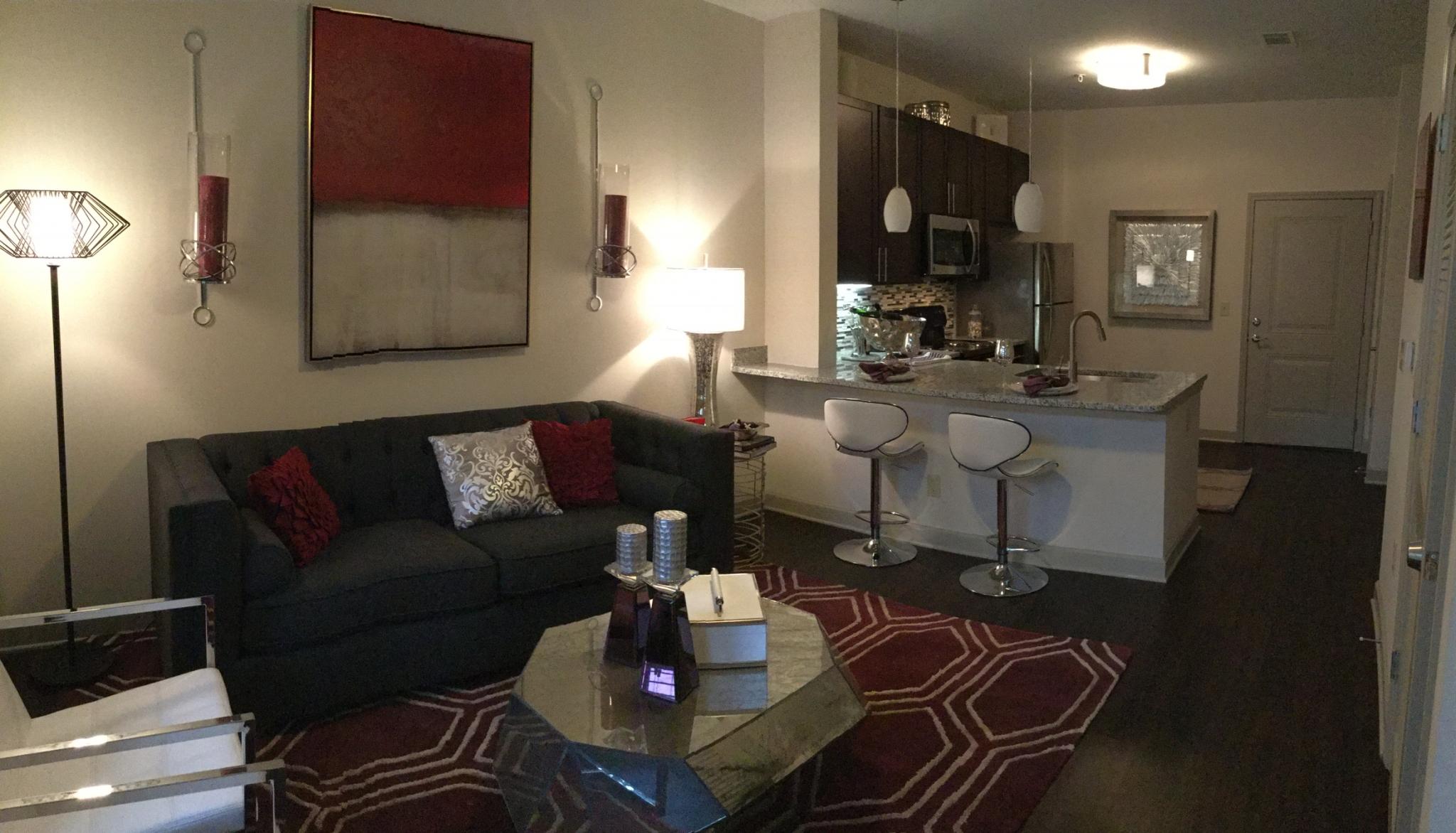 Haynes Garden Apartments Nashville Tennessee