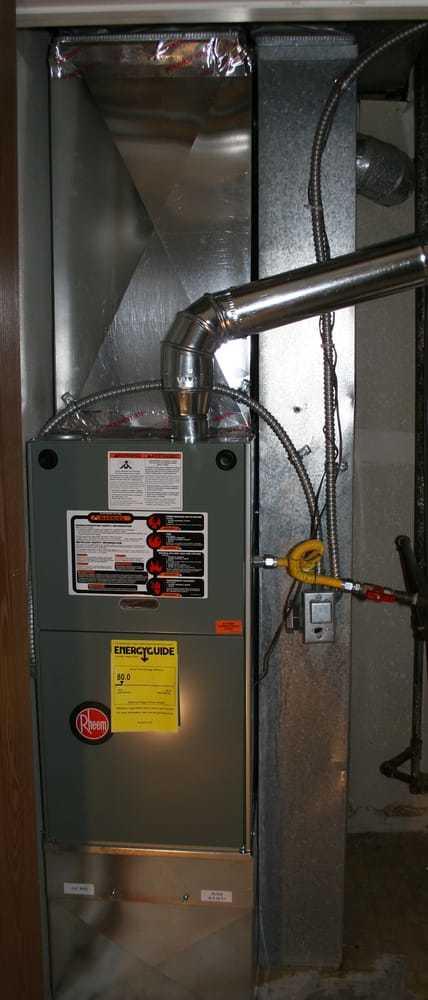 Signature Heating & Air, Inc.