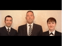 Alderson Funeral Director Ltd