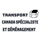 Transport Canada Spécialiste et Déménagement