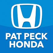 Pat Peck Honda