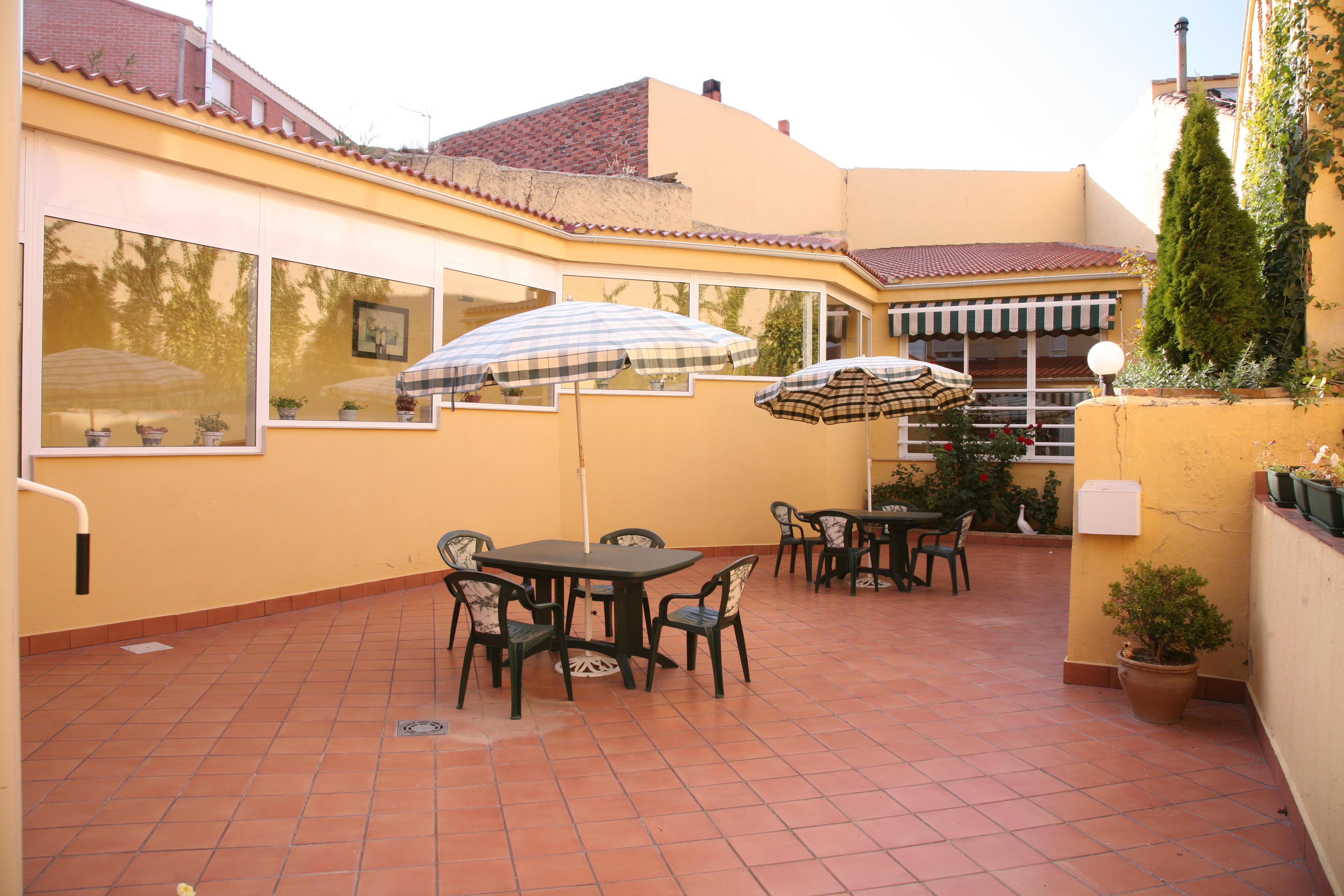 Residencia Santa Ana