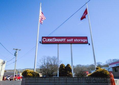 CubeSmart Self Storage - Narragansett, RI 02882 - (401)782-8484   ShowMeLocal.com