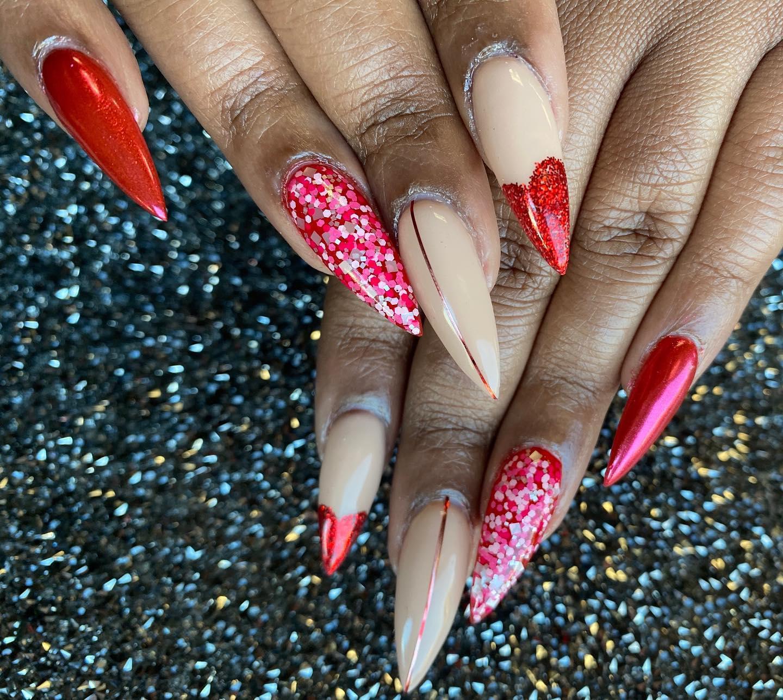 Crystal Beauty Nails & Spa