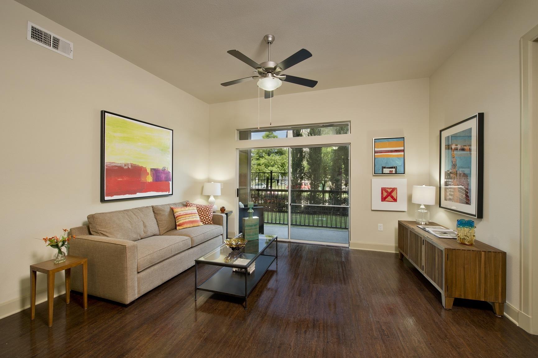 Domain Apartments Houston