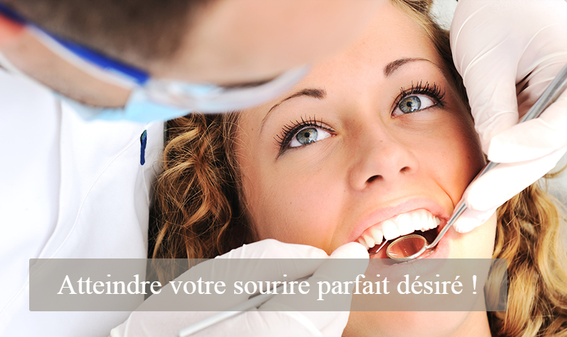 Centre Prosthodontique Mont-Royal