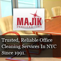 Majik Cleaning Services, Inc. - New York, NY - House Cleaning Services