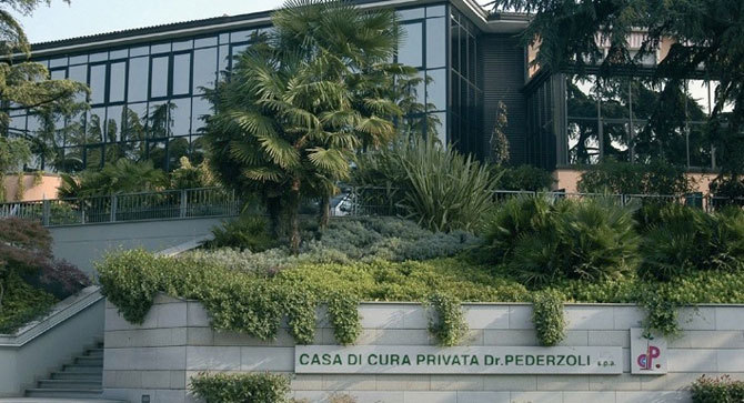 Ospedale P. Pederzoli Casa di Cura Privata Spa