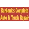 Burbank's Complete Auto And Truck Repair