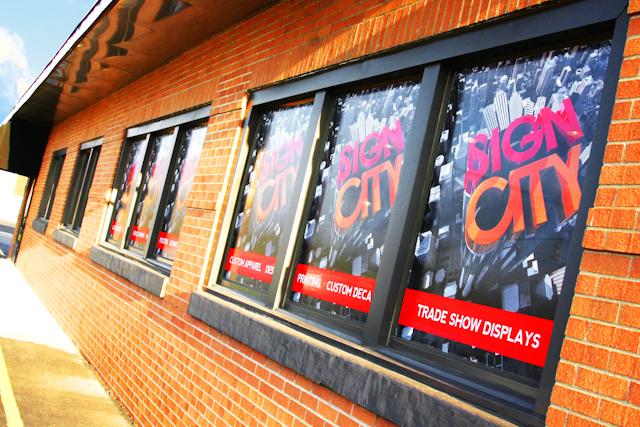 Sign City, Inc.