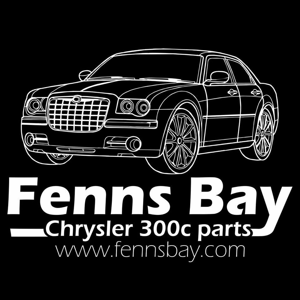 FennsBay Chrysler - New & Used Vehicle Parts - Rossendale, Lancashire BB4 8AX - 07974 552872   ShowMeLocal.com
