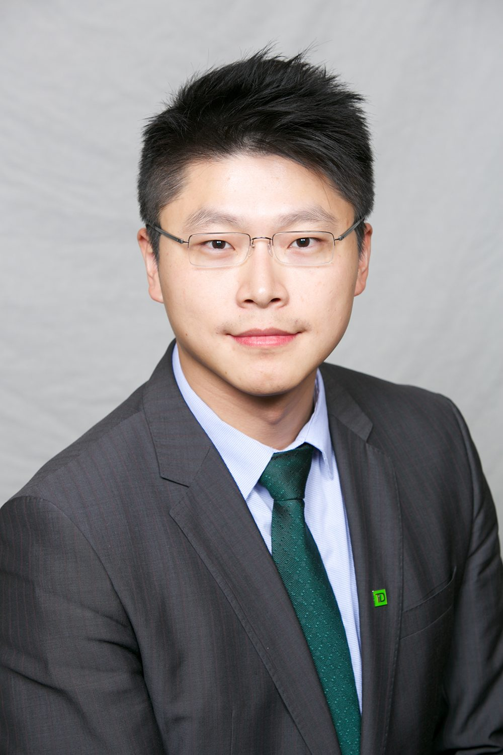 TD Bank Private Banking - Yuan-Hsi William Lee - Markham, ON L3T 0A8 - (905)293-5469 | ShowMeLocal.com