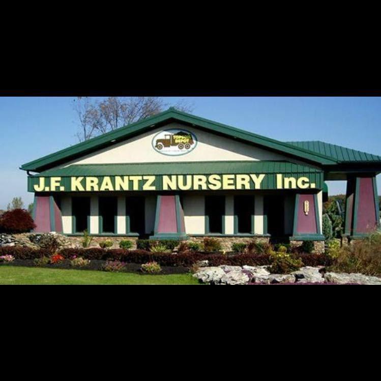 J.F. Krantz Topsoil & Nursery - Clarence Center, NY - Lawn Care & Grounds Maintenance