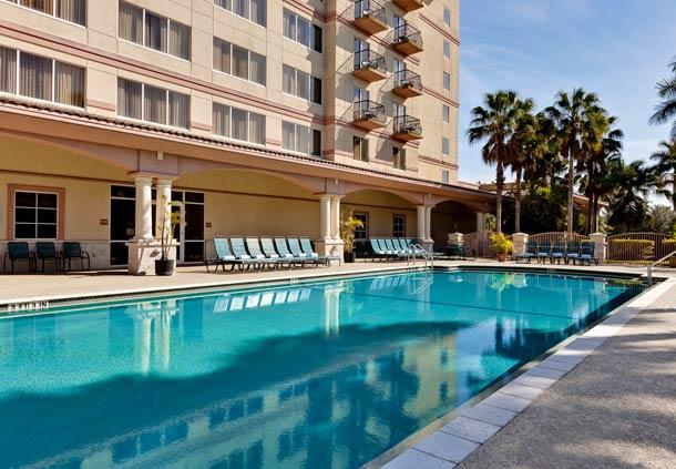 Coral Springs Fl Hotels Motels
