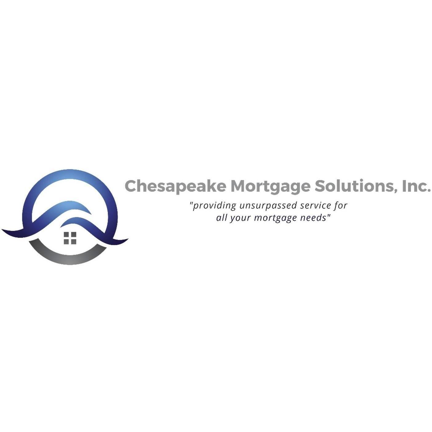 Chesapeake Mortgage Solutions, Inc.