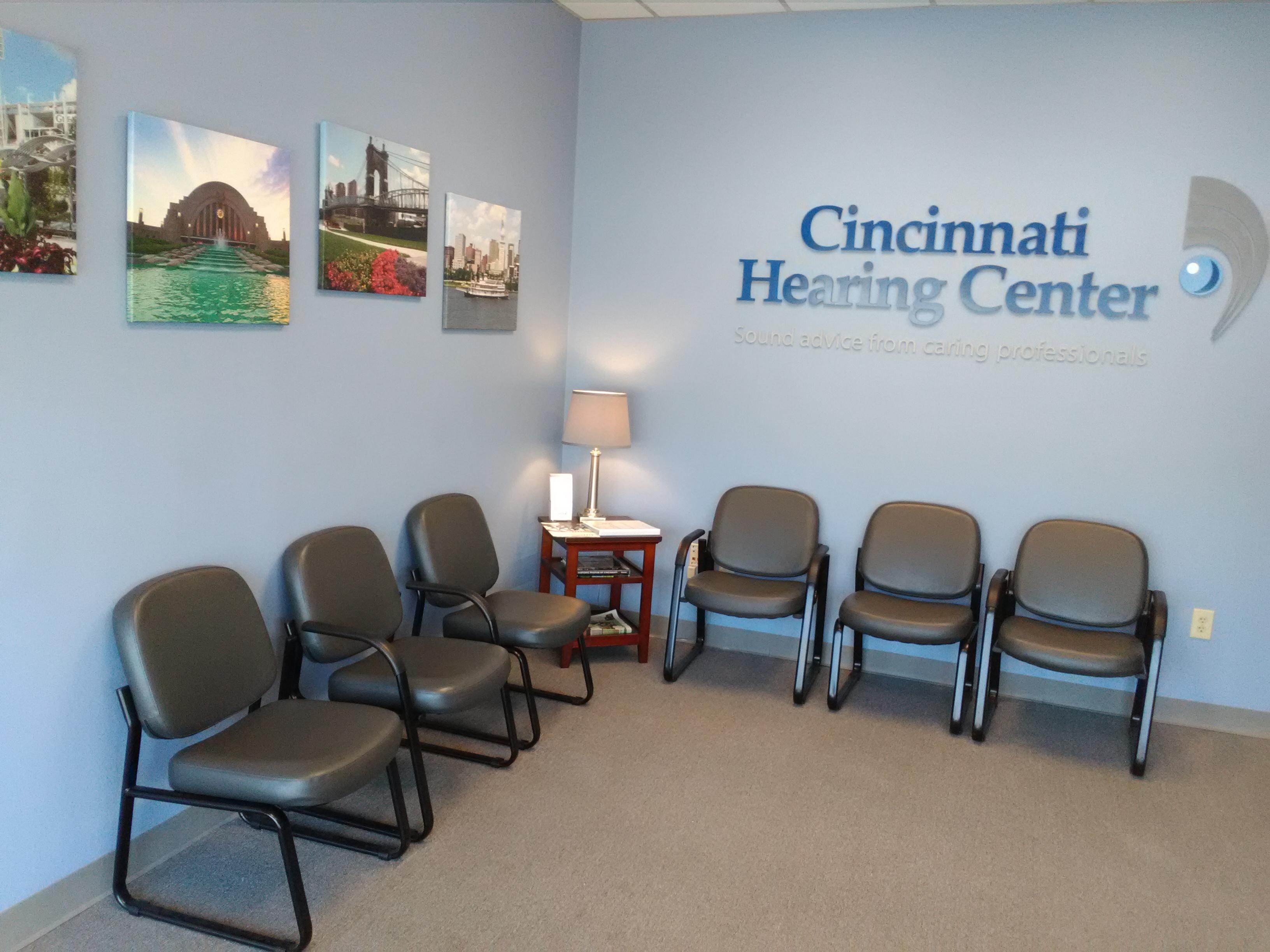 Cincinnati Hearing Center