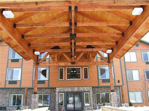 Holiday Inn Express Munising-Lakeview image 3