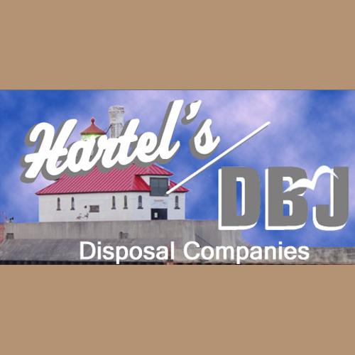 Hartel's/Dbj Disposal Companies