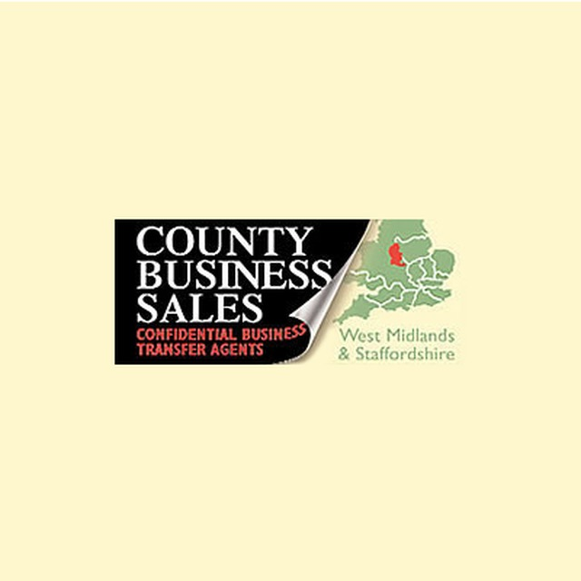 image of County Business Sales