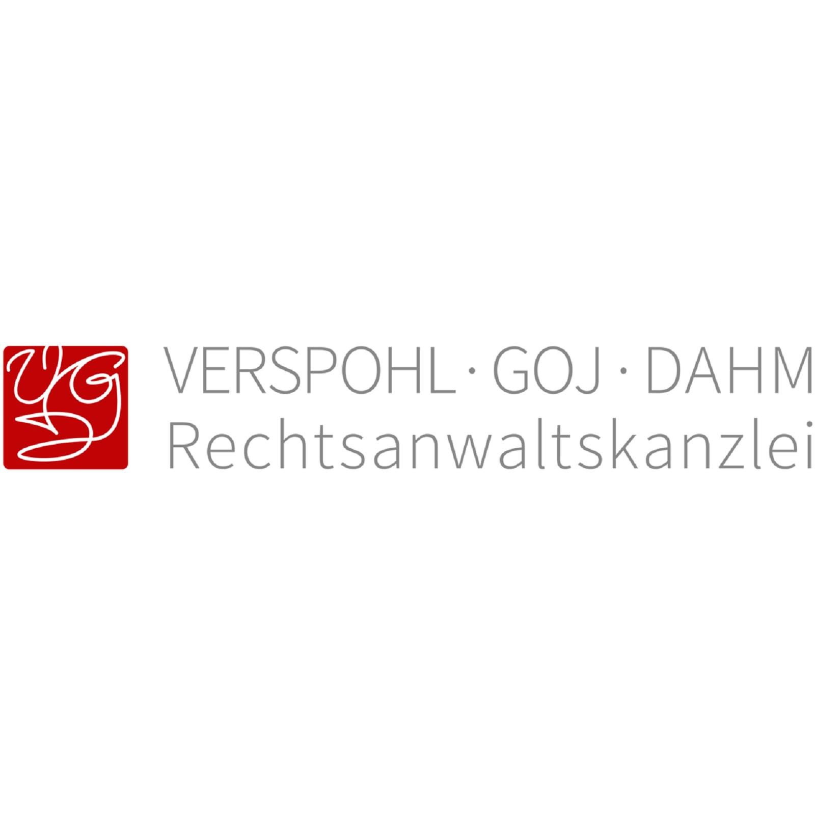 Bild zu Verspohl Goj Dahm Rechtsanwälte PartG mbB - Fachanwälte für Arbeitsrecht und gewerblichen Rechtsschutz in Duisburg in Duisburg