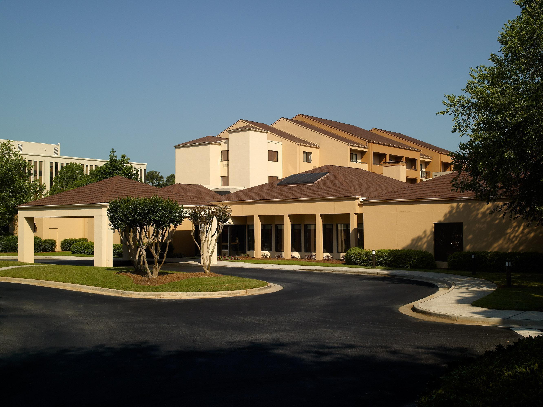 Hotels Near  Executive Park Drive Atlanta Ga