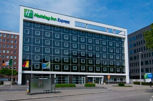 Holiday Inn Express Antwerp City - North