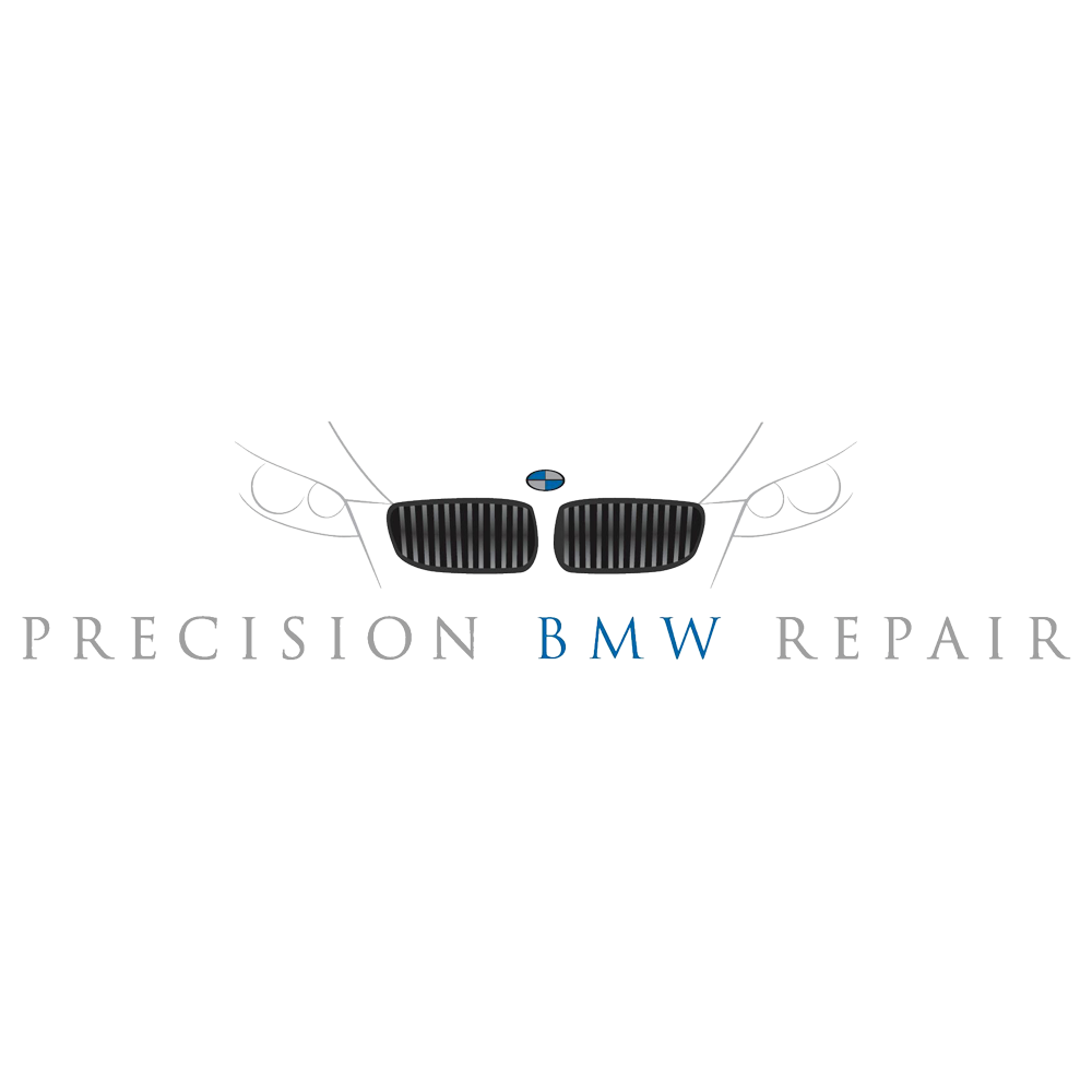 Precision BMW Repair Logo