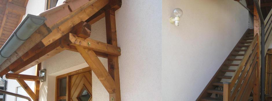 Sticher Holzbau