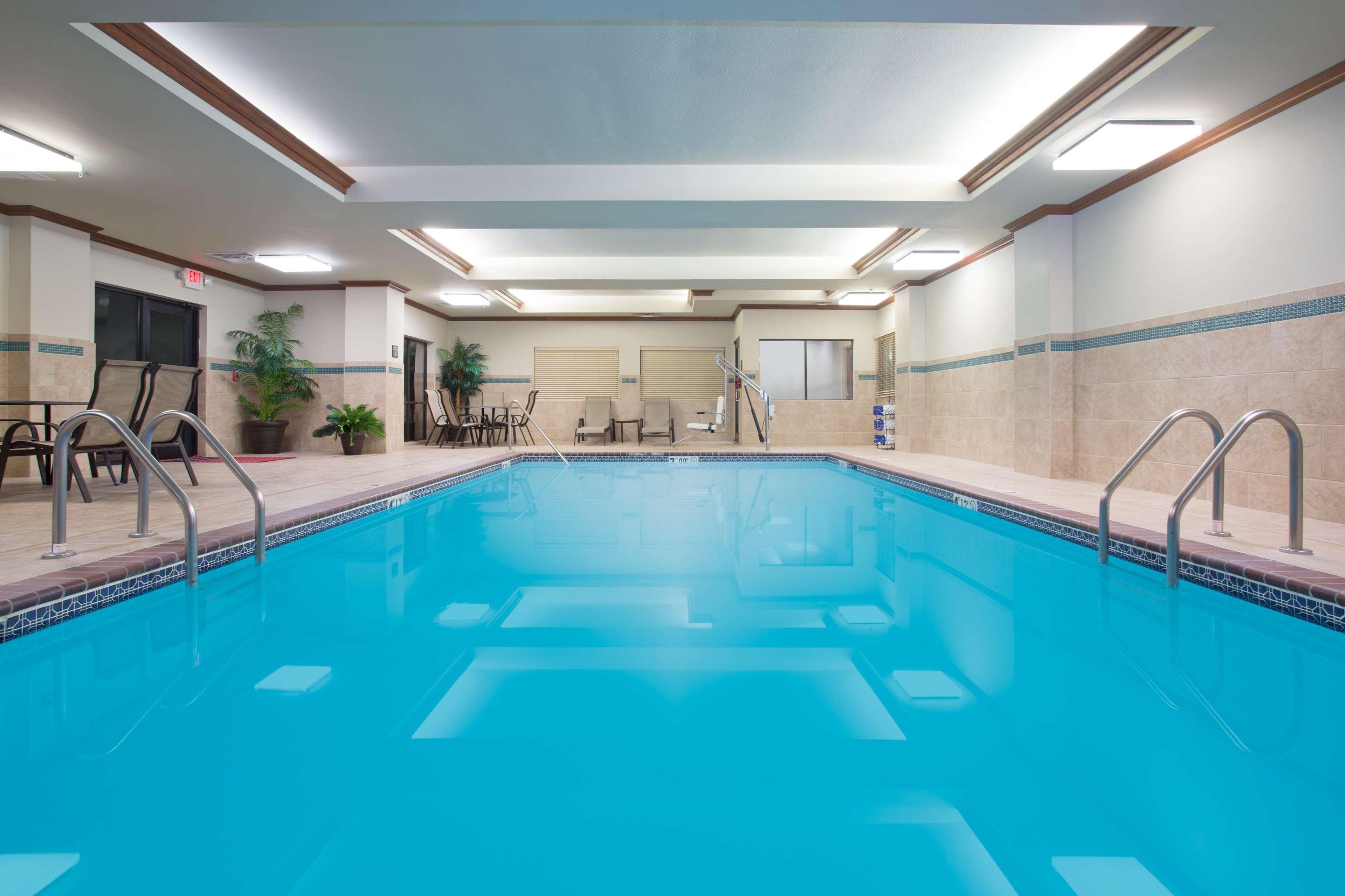 Siloam Springs Hotels Motels