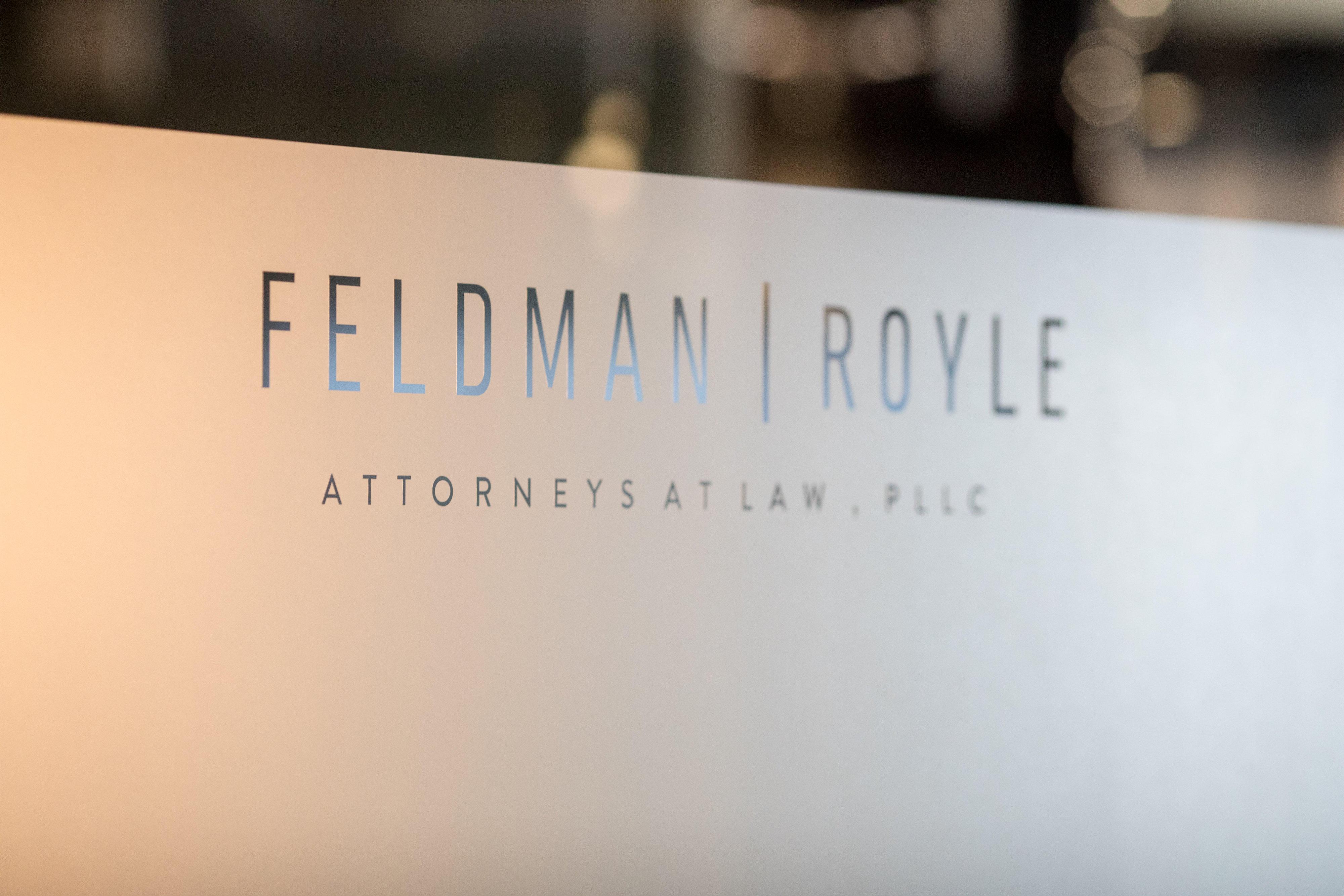 Feldman Royle
