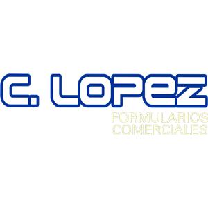 C. Lopéz Formularios Comerciales