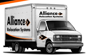 Alliance Relocation Systems Inc Silver Spring Md