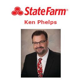 Ken Phelps- State Farm Insurance Agent