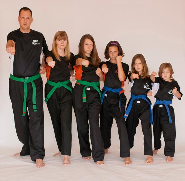 Dojo Karate - Buffalo