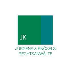 Bild zu Rechtsanwaltskanzlei Jürgens Knösels GbR in Mönchengladbach